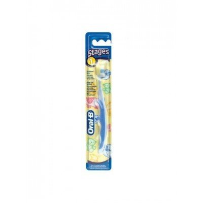 ORAL-B STAGES 1 DIS FIRCASI