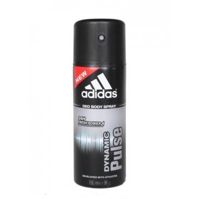 ADIDAS DEO DYNAMIC PULSE 150ML