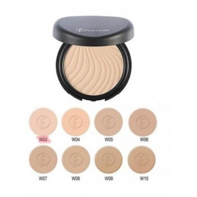FLORMAR WET & DRY COMPACT POWDER W03
