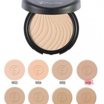 FLORMAR WET & DRY COMPACT POWDER W06