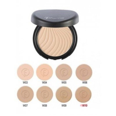 FLORMAR WET & DRY COMPACT POWDER W10