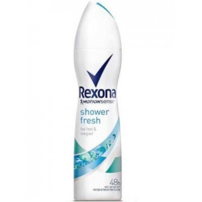 REXONA DEO BYN.SHOWER CLEAN 150ML