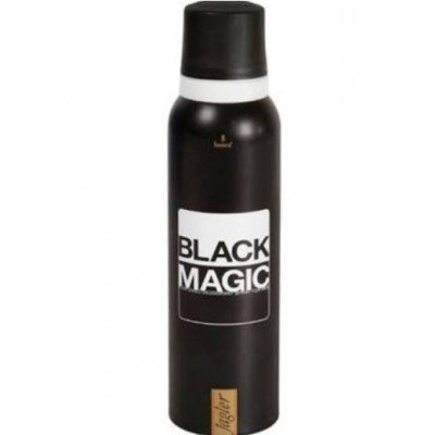 BLACK MAGIC DEODORANT 150ML