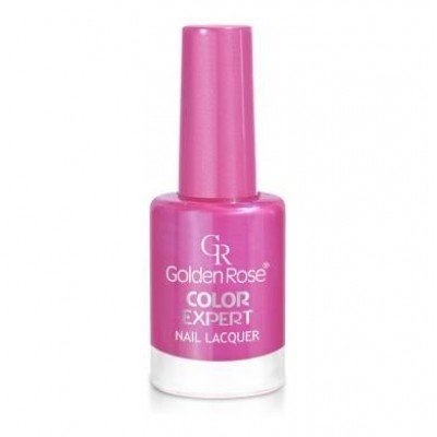 G.R COLOR EXPERT NAIL LACQUER NO: 27