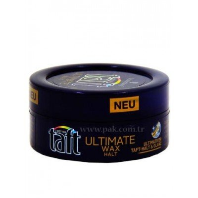 TAFT WAX ULTIMATE 75ML
