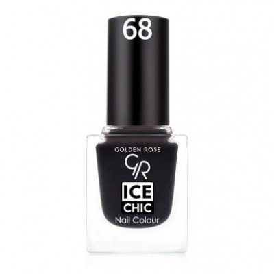 G.R ICE CHIC NAIL COLOUR NO:68