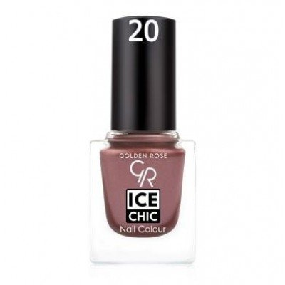 G.R ICE CHIC NAIL COLOUR NO:20