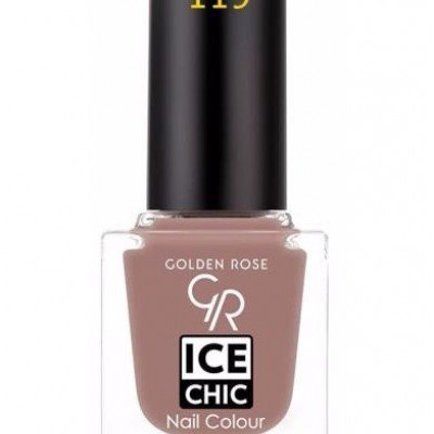G.R ICE CHIC NAIL COLOUR NO:119