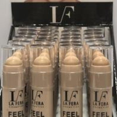 LA FERA STICK FOUNDATION