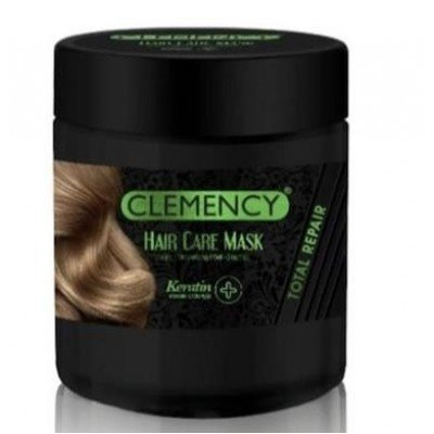 CLEMENCY SAC MASKESI KERATIN 500ML