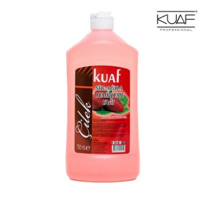 KUAF SIR AGDA YAGI CILEK 750ML
