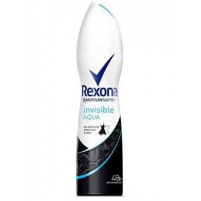REXONA DEO BYN.INVISIBLE PURE 150ML