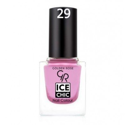 G.R ICE CHIC NAIL COLOUR NO:29