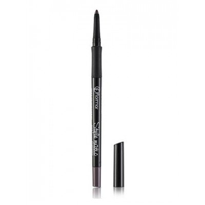 FLORMAR STYLE MATIC EYELINER - S03