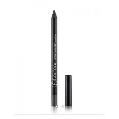FLORMAR ULTRA EYELINER - DARK GREY
