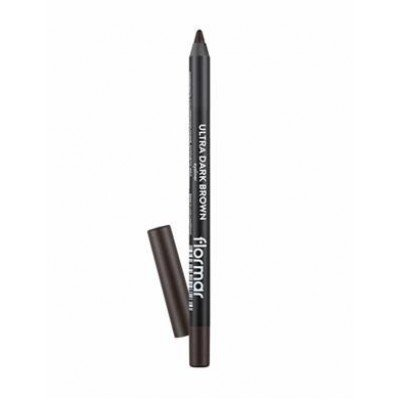 FLORMAR ULTRA EYELINER DARK BROWN