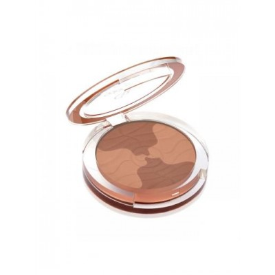 Golden Rose Mineral Bronz Powder 01
