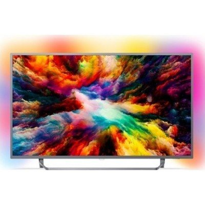 "Philips 55PUS7303/62 55"" 139 Ekran 4K Ultra HD Smart LED TV"